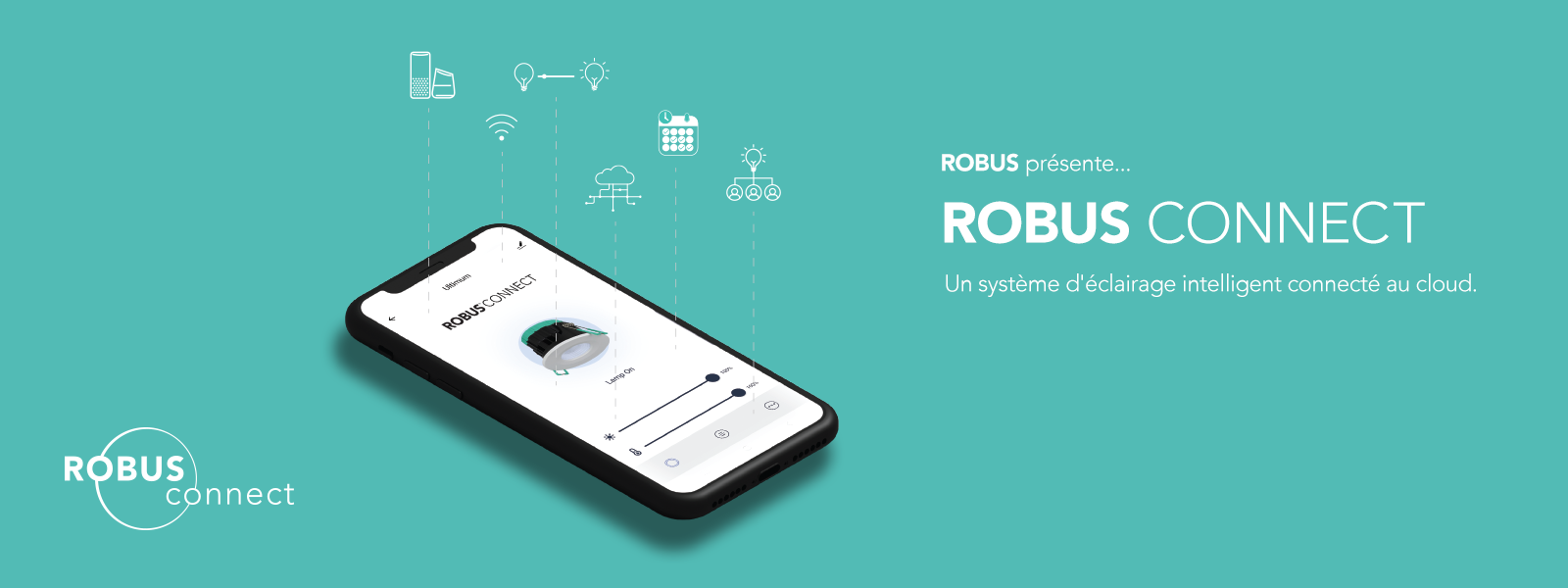 ROBUS Connect